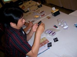 """Penggalian Potensi Diri menggunakan """"POTENTIAL CARD MAPPING"""""""